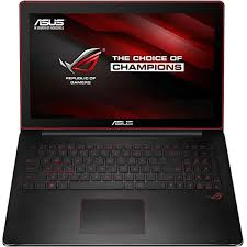 ASUS K550JX - A -  Laptop