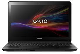 Sony VAIO Fit 15E SVF1532DCYW
