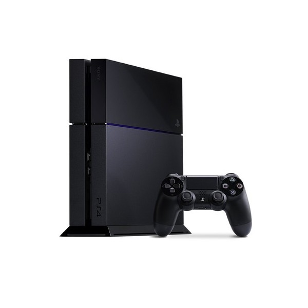 PS4 500GB Region 2